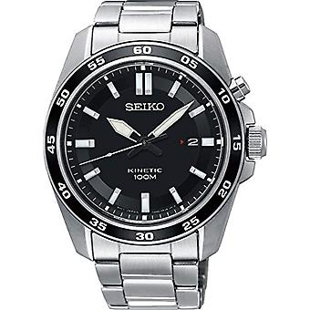 Seiko men's Automatic stainless steel strap analogue watch SKA785P1