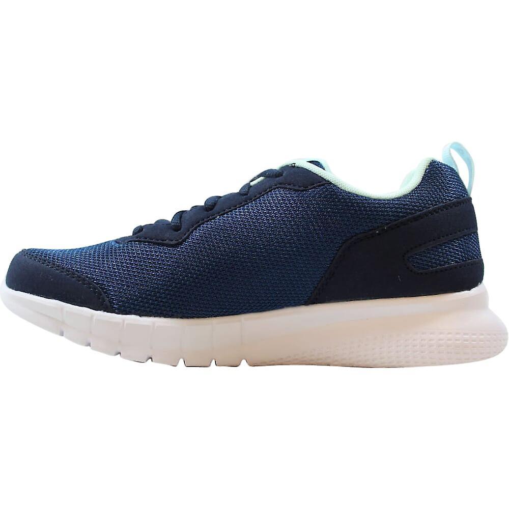 Reebok Ad Swiftway Run Bleu/white Cn5705 Femmes-apos;s