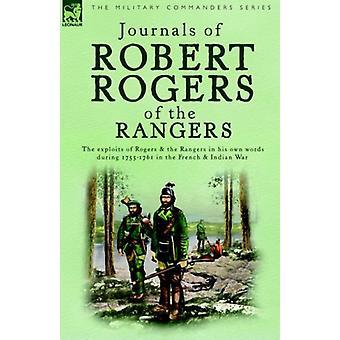 Journals of Robert Rogers of the Rangers by Robert Rogers - 978184677