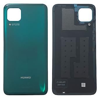 Huawei Battery Cap Battery Lid Battery Cover Green / Crush Green for P40 Lite 02353MVF Repair New