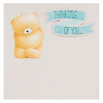 Hallmark Forever Friends Thinking Of You Card 25467965