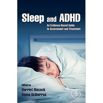 Sleep and ADHD by Harriet Hiscock