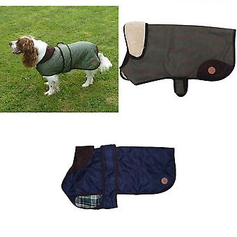 Country Pet Dog Coat