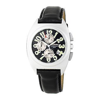 Męski zegarek Chronotech CT7338-02 (40 mm)