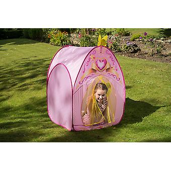 Prinzessin Indoor Outdoor Pop Up Playtent
