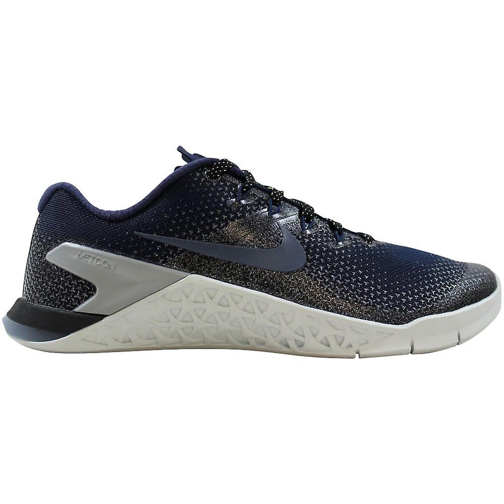 Nike Metcon 4 Metallic College Navy AJ7804-440 Kobiety&s gyIrA