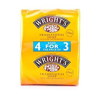 Wrights  Tradtional Soap