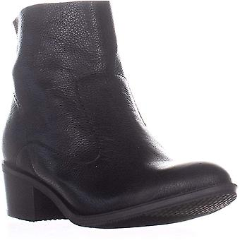 Bare Traps Women's Shoes Idola Leather Closed Toe Ankle Fashion Boots