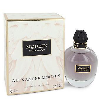 Mcqueen Eau De Parfum Spray Por Alexander McQueen 2,5 oz Eau De Parfum Spray