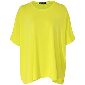 NU Slouchy T-Shirt