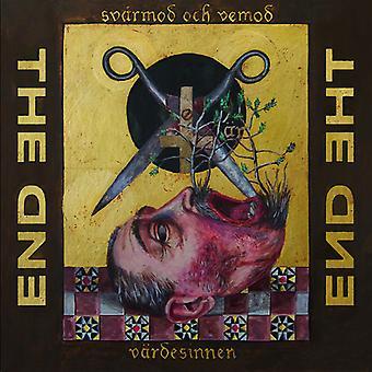 End - Svamod Och Vemod Ar Vardesinnen [CD] USA import