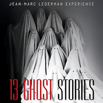 13 Ghost Stories [CD] USA import