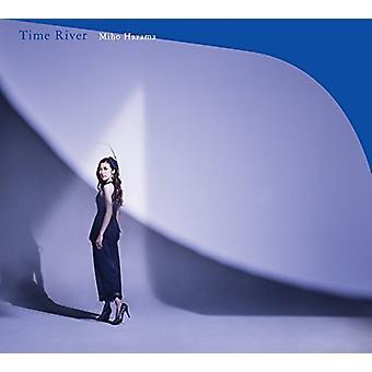 Miho Hazama - Time River [CD] USA import