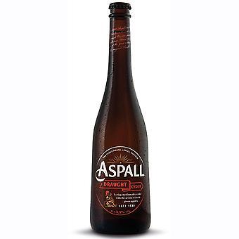 Aspall Suffolk Draught Cyder 5.5%