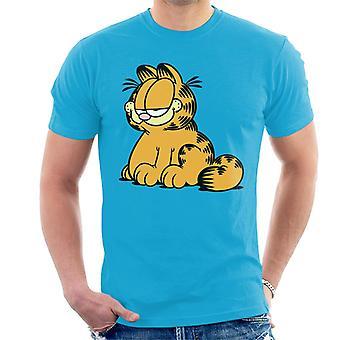 Garfield Smug look mannen ' s T-shirt