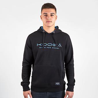 KooGa Logo Hoodie Mens