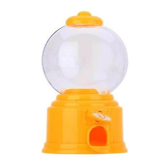 Creative Cute Sweets Mini Candy Machine Bubble Toy - Dozownik Moneta Bank