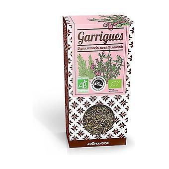 Mixture of scrubland 25 g