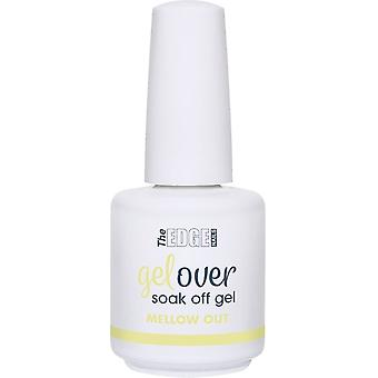 The Edge Nails Gelover 2019 Soak-Off Gel Polish Collection - Mellow Out 15ml (2003357)