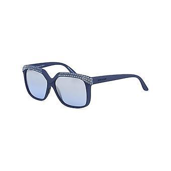 Italia Independent - Accessories - Sunglasses - 0919CR_021_075 - Ladies - navy
