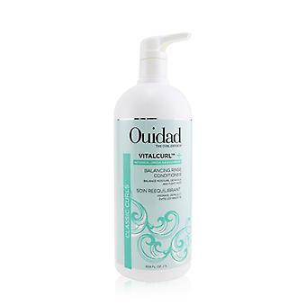 Vitalcurl+ Balancing Rinse Conditioner (classic Curls) - 1000ml/33.8oz