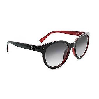 Hotplate - rounded polarized womens trendy sunglasses