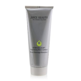 Juice Beauty Stem Cellular Resurfacing Micro Exfoliant 90ml/3oz