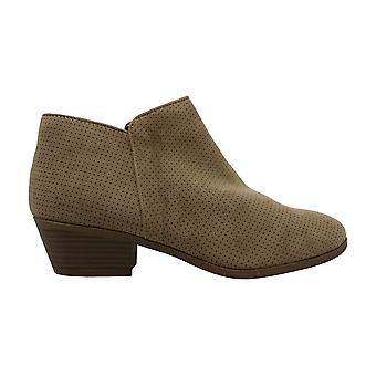 Style & Co Warrenn Perforated Booties, Oprettet til Macy's Women's Shoes