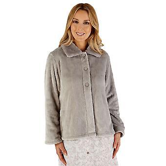 Slenderella BJ66335 Women's Bed Jacket