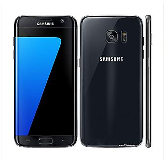 Samsung S7 kant 32 GB svart smarttelefon