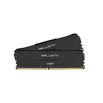 Ratkaiseva Ballistix 32Gb 2666Mhz Desktop PC Gaming Memory