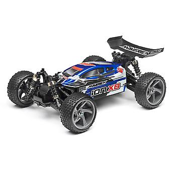 HPI Ion XB 1:18 Electric Off-Road Buggy