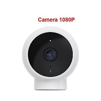 Original Xiaomi Mijia Smart-camera Standard 1080p 170 Degrees 2.4g Wifi Ir Night Vision Ip65 Waterproof Outdoor Camera For Home