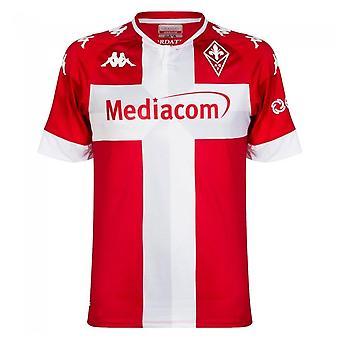 2020-2021 פיורנטינה חולצה שלישית