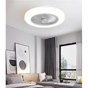 Modern Ceiling Fan With Lights,  Remote Control  Fan Lamp