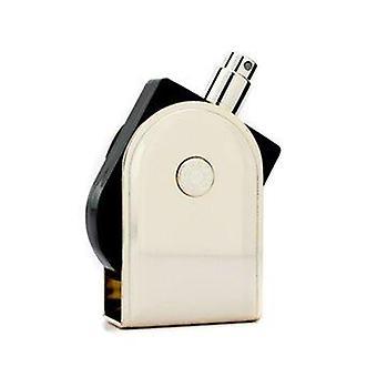 航海D'エルメス純粋な香水詰め替えスプレー35mlまたは1.18オンス