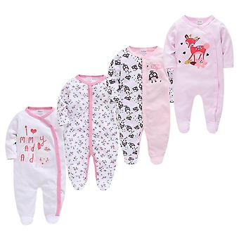Full Sleeves, Regular Fit Kids Sleepwear