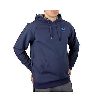 Adidas Essential Oth Hoody AY7984 universal all year men sweatshirts