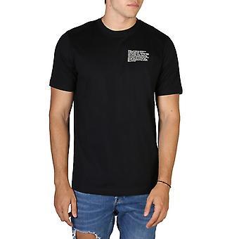डीजल 00sspk पुरुषों और apos;s छोटी आस्तीन कपास टी शर्ट