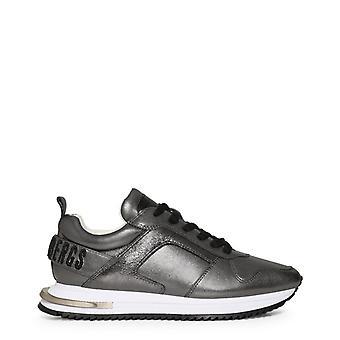 Bikkembergs - b4bkw0041-women's låga topp sneakers
