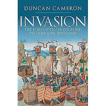 Invasione: l'offerta francese dimenticata per conquistare l'Inghilterra