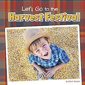 Let's Go to the Harvest Festival (Syksyn kenttäretket)
