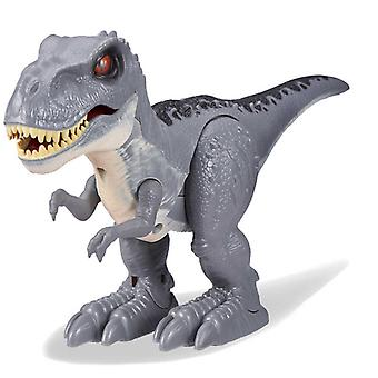Zuru Robo levande attackerar T-Rex Dinosaur - Grå