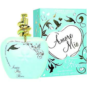Jeanne Arthes Amore Mio Forever Eau de Parfum 100ml Spray