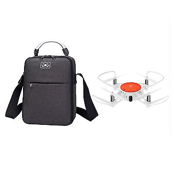Canvas Waterproof Travel Storage Box Carrying Case Shoulder Bag For Mitu Drone