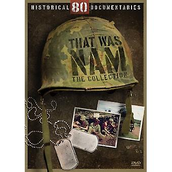 That Was Nam the Collection [DVD] USA import