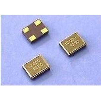 パッシブSmd結晶共振器