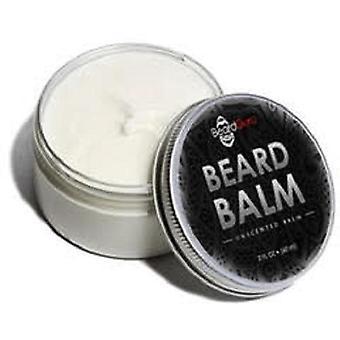 Beardguru Premium Beard Balm: Unscented