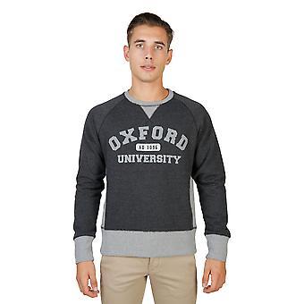 Oxford university - oxford-fleece-raglan - Sweatshirt
