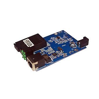 Konwerter światłowodowy Ethernet Przemiennik światłowodowy Światłowód Transceiver